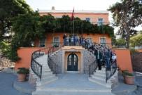 KÜLTÜRPARK - Konak'ta Çocuklar Müze Müze Gezerek Tarihini Öğreniyor