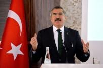ORTAK AKIL - Kültür Ve Turizm İl Müdürleri Toplantısı Gerçekleştirildi