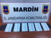 Mardin'de Sahte 4 Bin 100 TL Ele Geçirildi