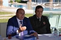 KÜLTÜR TURIZMI - Muğla'da Bin 89 Kişi FETÖ Soruşturmasında İşlem Yapıldı