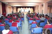 GIDA GÜVENLİĞİ - Muş'ta Öğrencilere Gıda Eğitimi