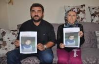 KIZ KAÇIRMA - Nazlı Nur'dan 9 gündür haber alınamıyor