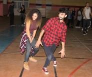 HAKAN KILIÇ - Stresinizi Dans Ederek Atın
