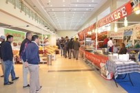 AÇIK ARTIRMA - Özer Kayalı, Anadolu Expo 3. Canlı Hayvan Fuarı'nın Açılışına Katıldı