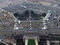 PENTAGON - Pentagon: Üst düzey terörist öldürüldü