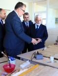 HALİL İNALCIK - Prens Ankara'da Ürdün'e Ait Tapuları Aradı