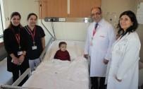 KARACİĞER HASTASI - Prof. Dr. Yalçın Polat Açıklaması 'Amacımız Kadavradan Organ Bağışını Milyonda 20-25'E Çıkartmak'