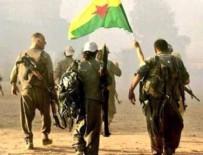 YPG - ABD ile Türkiye PYD konusunda anlaştı