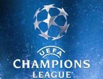 RADAMEL FALCAO - Şampiyonlar Ligi'nde gecenin sonuçları