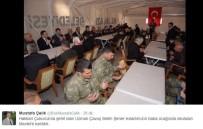ŞEHİT UZMAN ÇAVUŞ - Şehit Selim Şener İçin Mevlit Okutuldu