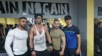 SALSA - Siirt'te King's Fitness Center Salonu Hizmete Açıldı