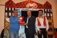 Taşköprü Belediyesi Minik Öğrencileri Kukla Tiyatrosu İle Buluşturdu