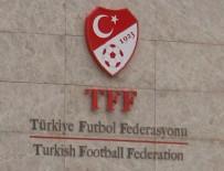 TAHKİM KURULU - TFF, o kulübün transfer yasağını kaldırdı!