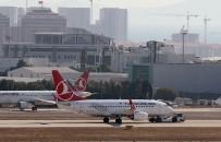 BOMBA İHBARI - THY'nin Diyarbakır Uçağına Bomba İhbarı