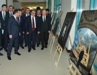 NIHAT HATIPOĞLU - Uluslararası Diyarbakır Sempozyumu'nda Mehmet Kılıçoğlu Sergisi Açıldı