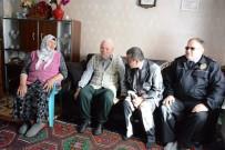 Uşak'ta Telefon Dolandırıcısı Kıskıvrak Yakalandı
