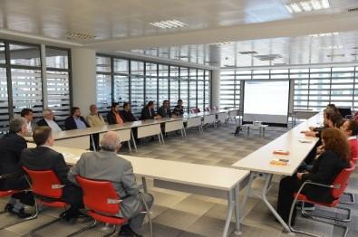 Uşak Üniversitesi Sanayicilerle Biraya Geliyor