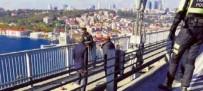 YAVUZ BİNGÖL - Yavuz Bingöl, İntihar Girişimini Engelledi