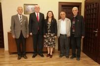 YENIKENT - Yenikentlilerden Başkan Kurt'a Yol Teşekkürü