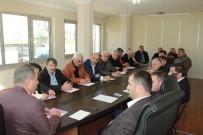 İBRAHIM SAĞıROĞLU - Yomra'da Elektrik Sorunları Çözülecek