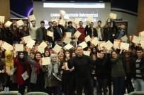 Yönetmen Hasan Yıldız Çankırı'da Söyleşiye Katıldı