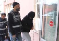 BARTIN EMNİYET MÜDÜRLÜĞÜ - 4 İlde FETÖ Operasyonu Açıklaması 15 Gözaltı