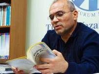 ÖĞRETMENEVI - Abdullah Nehir, TYB Erzurum Şubesi'nde Nurettin Topçu'yu Anlattı