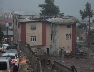Adana'daki yangın faciasında 6 kişi gözaltına alındı
