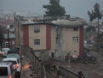 ÖĞRENCİ YURTLARI - Adana'daki yangın faciasında 6 kişi gözaltına alındı