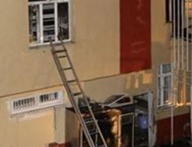 Adana'daki yangında büyük ihmal!