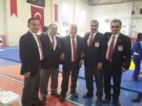 TÜRKMENISTAN - Adıyamanlı Hakemler Uluslararası Türk Dünyası Şehirleri Judo Turnuvasında Görev Alacak