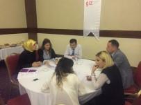 AFYON KOCATEPE ÜNIVERSITESI - 'Aile İçi Şiddetle Mücadele Projesi İl Eylem Planı Çalıştayı' Yapıldı