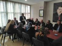 İMAM HATİP LİSESİ - AK Parti'den İstişare Toplantısı