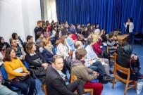 ULUDAĞ ÜNIVERSITESI - Akademisyenlere Makale Yazma Eğitimi