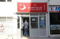 AZERI - Aksaray'a 13 Yılda 8 Bin 919 Yabancı Yerleşti