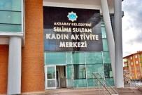 5 YILDIZLI OTEL - Aksaray'da Kadınlara Özel Yüzme Havuzu