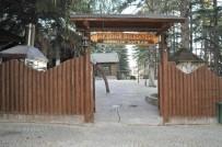AKŞEHİR BELEDİYESİ - Akşehir Belediyesi Hıdırlık Sofrası Hizmette