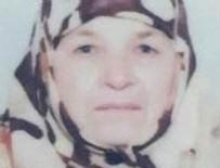 ANNE CİNAYETİ - Annesinin boğazını keserek öldürdü