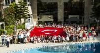 ALI GÜNER - ANOMED Seçimi Antalya'da Yapıldı