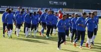 ANTALYASPOR - Antalyaspor, Medipol Başakşehir'e Eksiksiz Hazırlanıyor