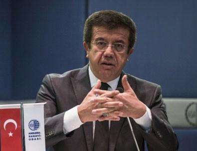 Bakan Zeybekçi'den kritik uyarı! Dolar bozdurmayın