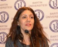 SAĞLIĞI MERKEZİ - Bartın'da 'Şizofreni Ve Stigma' Konferansı