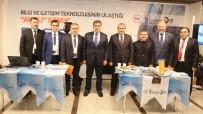 AKILLI SİSTEM - Başkan Göksu Açıklaması 'RASİS, Şehre Marka Değeri Katıyor'