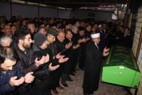 MEHMET AKTAŞ - Belediye Meclis Üyesi Metin Başkaya Son Yolculuğuna Uğurlandı