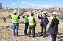 ÜÇGÖZ - Belediye Ulaşım Ağını Genişletiyor