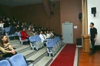 MALTEPE BELEDİYESİ - Belediyeden Öğrencilere 'BESYO' Semineri
