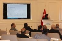 KABIL - Belediyelerin 2017 Mali Bütçeleri Oy Çokluğu İle Kabul Edildi