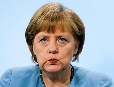 Bild: Merkel yeni fasıl açılmasına karşı