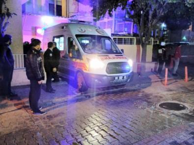 Bir Ambulans 9 Cansız Beden