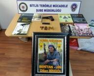YARDIM VE YATAKLIK - Bitlis'te Terör Operasyonu